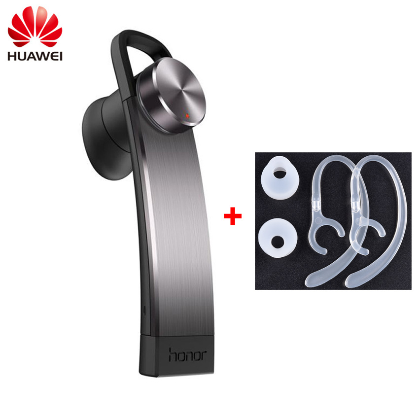 Original Huawei Honor AM07 Bluetooth 4.1 sifflet stéréo musique écouteur casque mains libres casque pour Huawei & Honor Phones