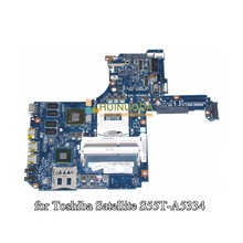 H000053270 For toshiba satellite S55 S55T-A5334 L50-A laptop motherboard 15.6 inch GT740M