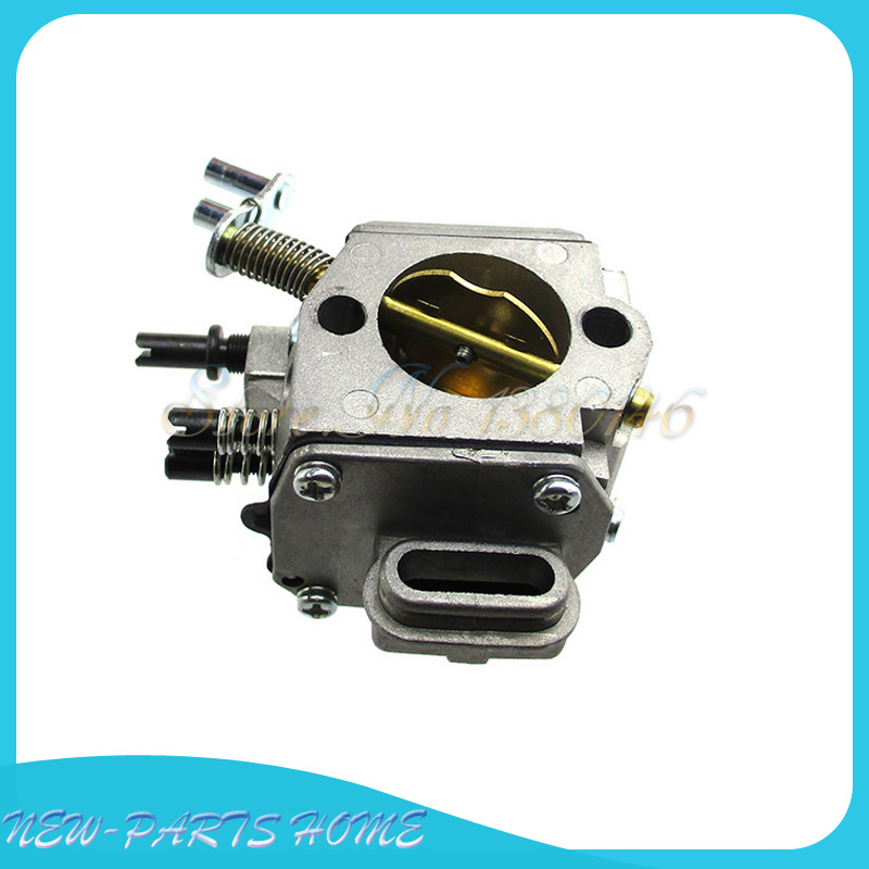 Replacement Stihl MS461 carburetor and fuel filter