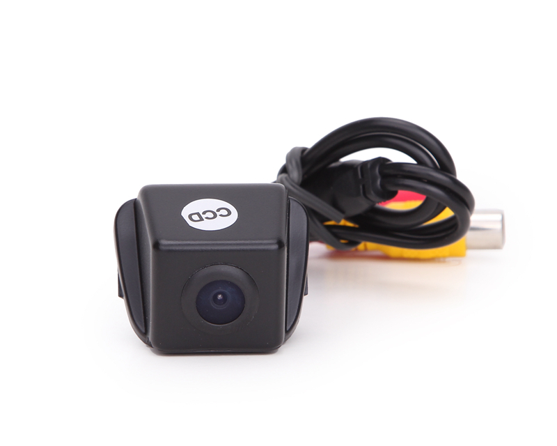 CCD Car Rear View Camera for Toyota Camry 2009 Auto Backup Rear View Reversing Review Park kit Night Vision Free shipping image