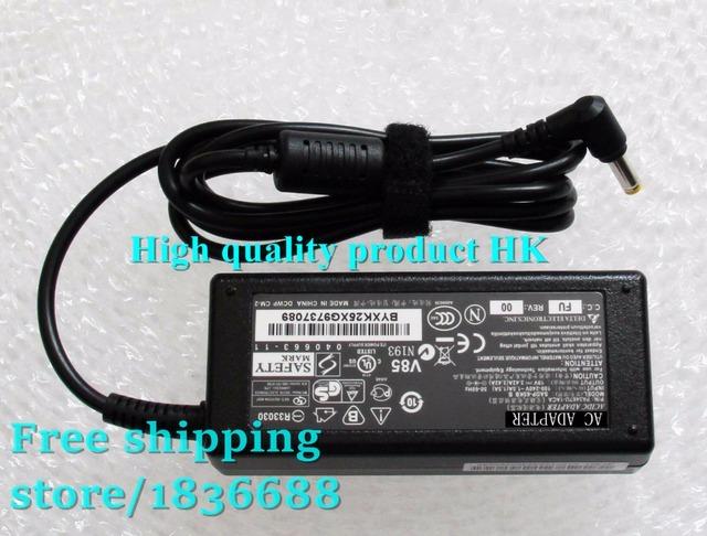 Free19v 3.42a adaptador de alimentação carregador portátil para asus vivobook s400c s400ca q301l q301la notebook pc