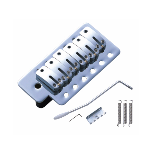 electric guitar tremolo bridge for sale 6 string roller saddle electric guitar tremolo for st. Black Bedroom Furniture Sets. Home Design Ideas