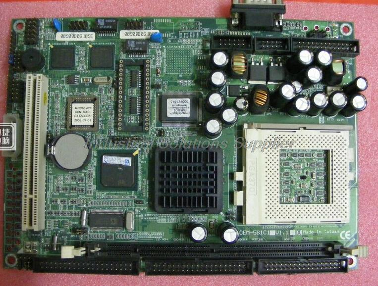 ФОТО OEM-561C1 V1.1 Industry Board Adv-an-tech
