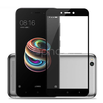 3D 9H Screen Protector Tempered Glass For Xiaomi Redmi 4X 4A 5A 6A Full Cover Protective Glass For Redmi 5 Plus Redmi 6 Pro Film