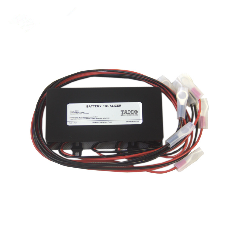 BE48 48V battery Equalizer Balancer for 48v 96V Solar system Battery BankBE48 48V battery Equalizer Balancer for 48v 96V Solar system Battery Bank