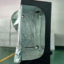 Расти палатку высокое качество 80*80*180 см нетоксичный 600* 300D с Водонепроницаемым Функции и алюминиевый Тип Металла