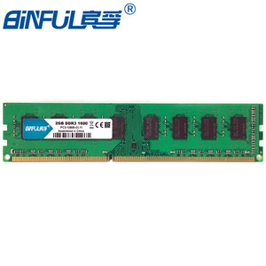 Image 4 - PC Memory RAM Memoria Module Computer Desktop 2GB PC3 DDR3 12800 10600 1333MHZ 1600MHZ 2G 1333 1600 RAM