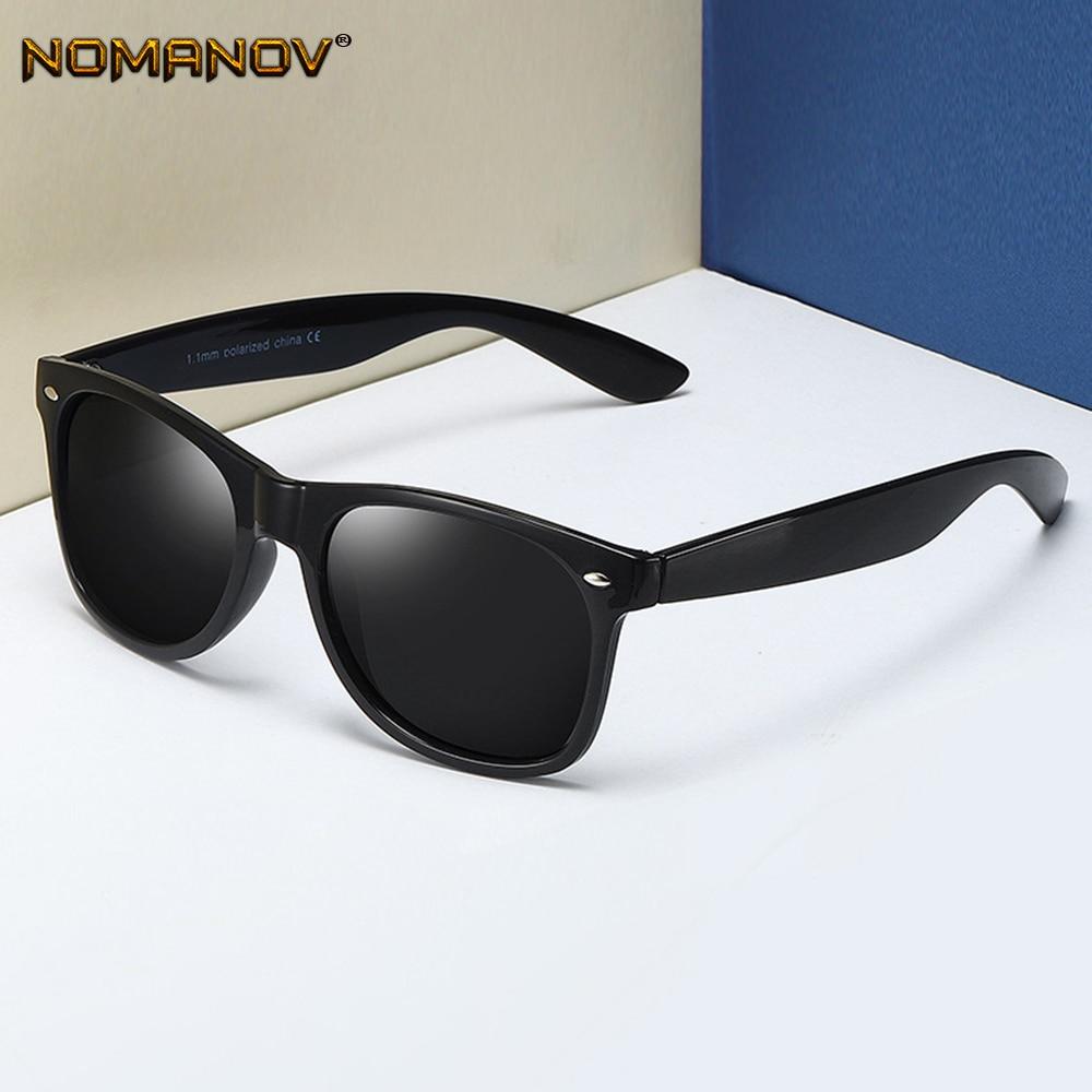 2019 Classic Vintage Nail Frame Sun Glasses Polarized Mirror Sunglasses Custom Made Myopia Minus Prescription Lens 1 To 6