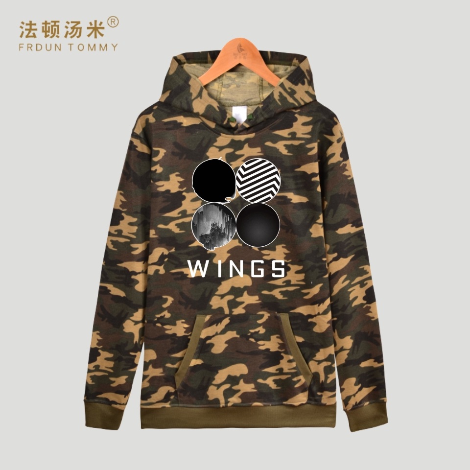 LUCKYFRIDAYF Classic Naruto Cartoon Camouflage Hooded Winter Hoodies Women/ Men Casual Sweatshirt Uchiha Syaringan Clothes