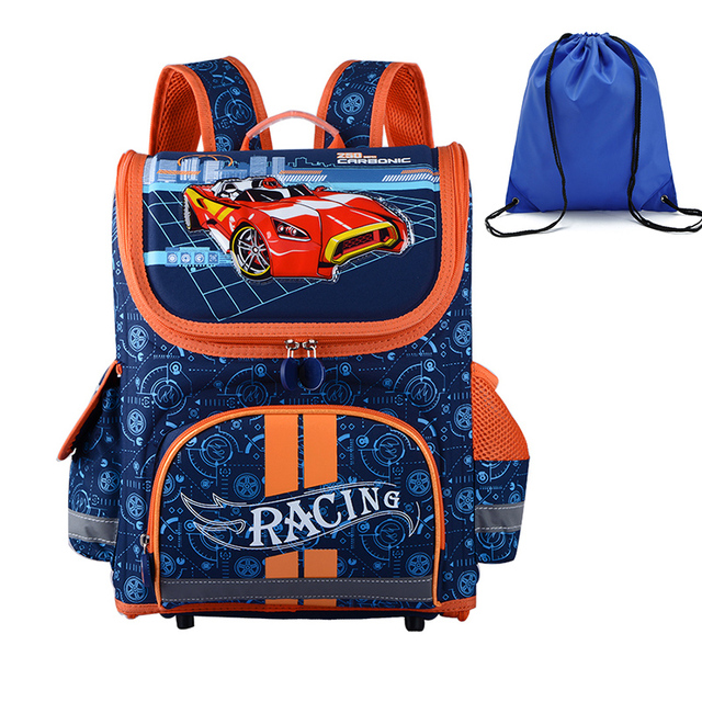 High Quality Orthopedic School Bags For Boys Kids Knapsack Spiderman Children School Bags Backpack Kids Rucksack Satchel Mochila