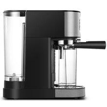 espresso machine is fully automatic NEW Fashion Semi-Automatic