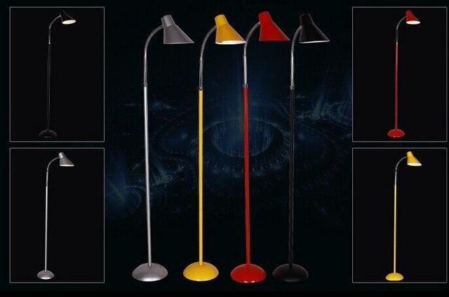 Neue Wohnzimmer Boden LICHTER Vertikale Landung Arbeit Lampen Design Trendy Stehleuchte Innenbeleuchtung XXZSP6 Zzp