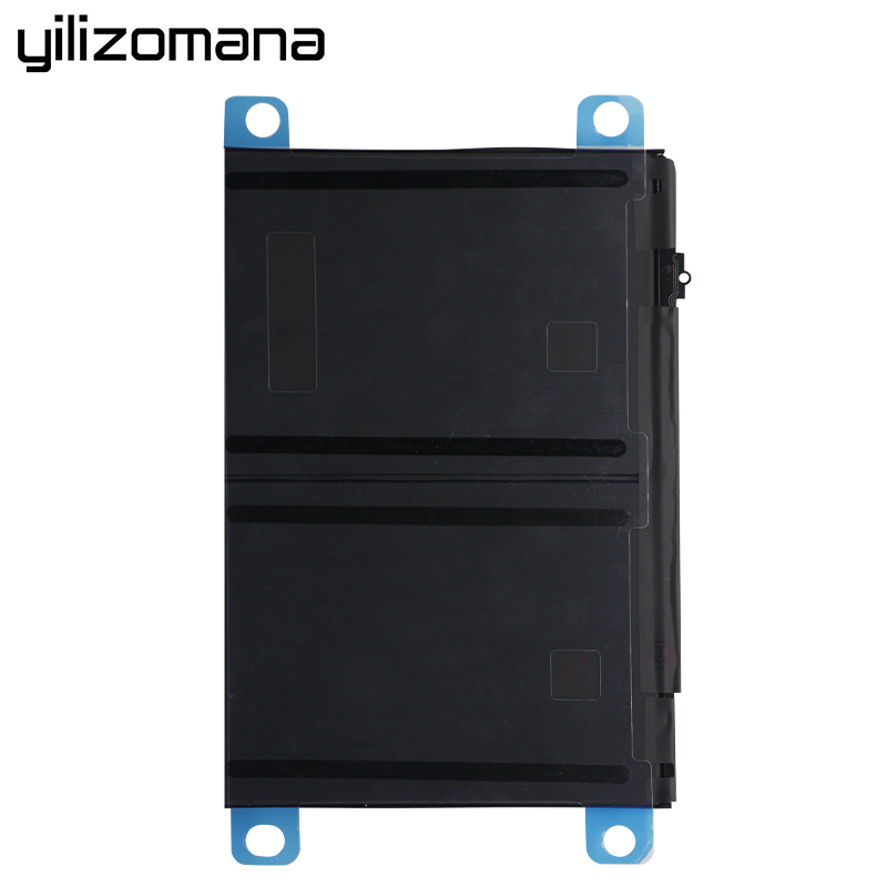 YILIZOMANA 6 iPad Air Tablet For 2  A1566 Original 7340mAh Battery Replacement A1567 4