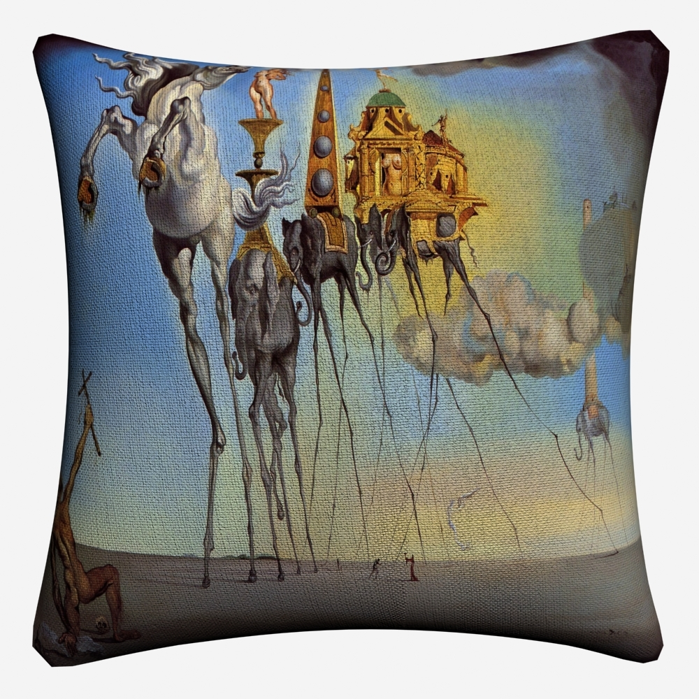 Thelovethejoy Acheter Salvador Dali Surrealiste Art