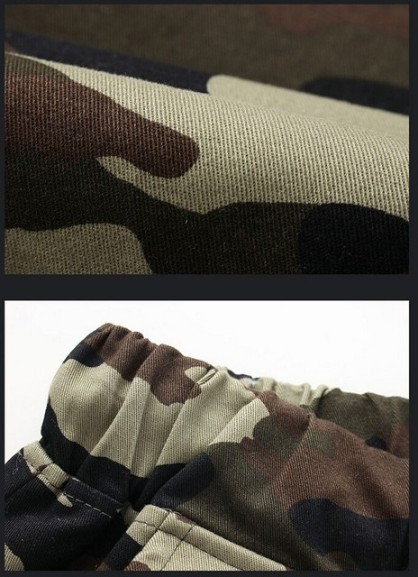 M-5X 2020 Mens Jogger Autumn Pencil Harem Pants Men Camouflage Military Pants Loose Comfortable Cargo Trousers Camo Joggers 5