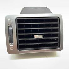 Sktoo 푸조 307 용 에어 콘센트 용 오른쪽 계기판 에어 컨디셔너 에어 콘센트 왼쪽/오른쪽