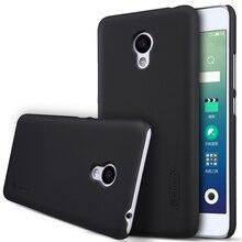NILLKIN meizu m3s 3 s phone bag case phone cover pc Case for meizu m3s mini (5.0 inch) back cover matte shell +Screen Film