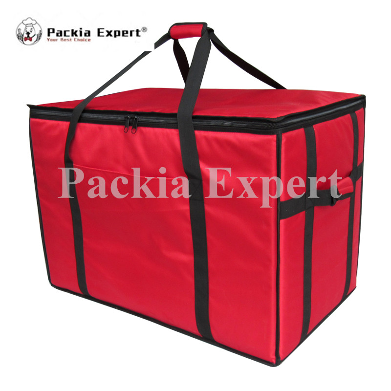 все цены на 108Lcm 76*46*50CM Food delivery bag for motorcycle pizza or cake or juice hot style Thermal insulation bag PIZZA DELIVERY bag онлайн