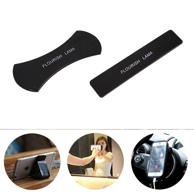 Magic Nano Rubber Multi-Function Mobile Phone Holder
