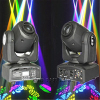 (4 pieces/lot) moving 90w LED Moving Head gobo Light led dmx 512 control mini dj diso moving heads 60w|moving head gobo|90w led moving headmoving head 60w -