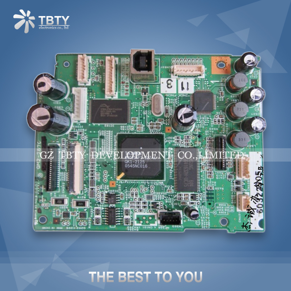 100% Test Main Board For Canon IP4200 IP 4200 Formatter Board Mainboard On Sale 100% tested for washing machines board xqsb50 0528 xqsb52 528 xqsb55 0528 0034000808d motherboard on sale