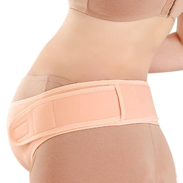 Maternity Support Belt Pregnant Postpartum Corset Belly Bands Support Prenatal Care  3