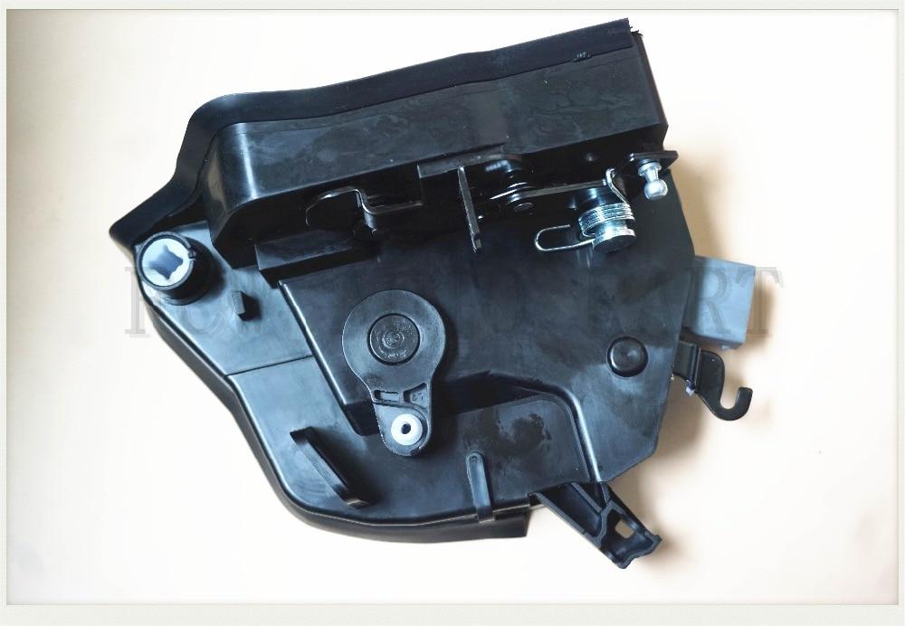 51218402537 Front Left Door Power Lock Latch Actuator Mechanism for BMW X5 e53