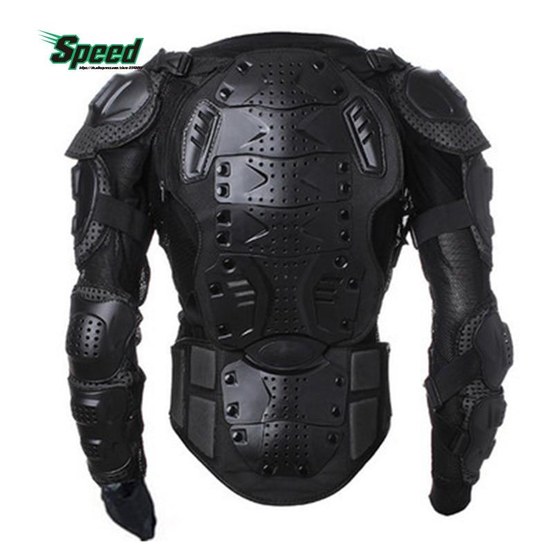 ФОТО New SALETU Professional Motorbike/Motorcycle Body Protection Motocross Racing Body Armor Spine Chest Protective Jacket Gear