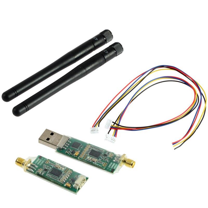 Wholesale 1pcs 3DRobotics 3DR Radio Telemetry Kit 433Mhz 915Mhz Module For APM APM2 5 2 6