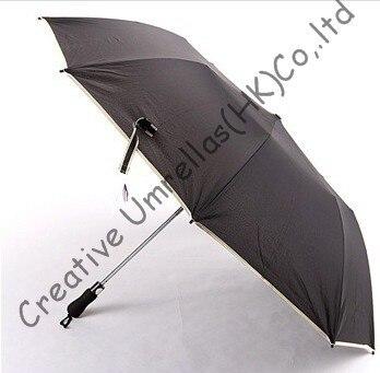 Drop shipping allowed,OEM allowed,two fold golf umbrellas.hex-angular 50T steel shaft,auto open,MINNIGOLF,windproof