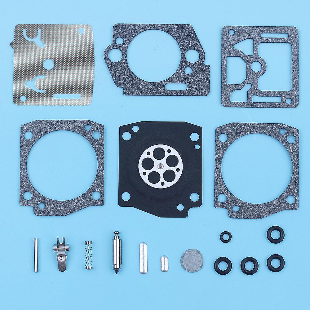 Carburetor Repair Rebuild Carb Kit For Husqvarna Partner K750 K760 Zama RB-177 C3-EL29A 506410003 506410004