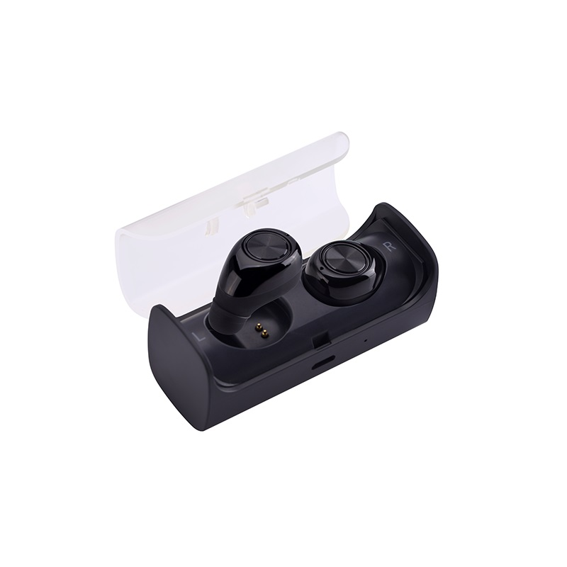 2017 TWS10 New Bluetooth double Earbuds True Wireless headset  Mini Stereo Earphone with Charging Socket play music for iphone 7 wireless bluetooth headset two mini earphone together separate use stereo earbuds with charging dock for iphone android phone