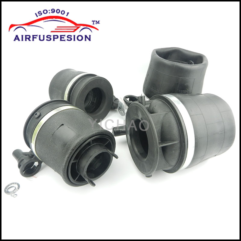 2003-2006 Lincoln Navigator Expedition Front AirRide Suspension Spring Bags#2051