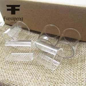 Image 2 - Furuipeng Tube for SMOK VCT Pro Replacement Pyrex Glass Tube PK of 5