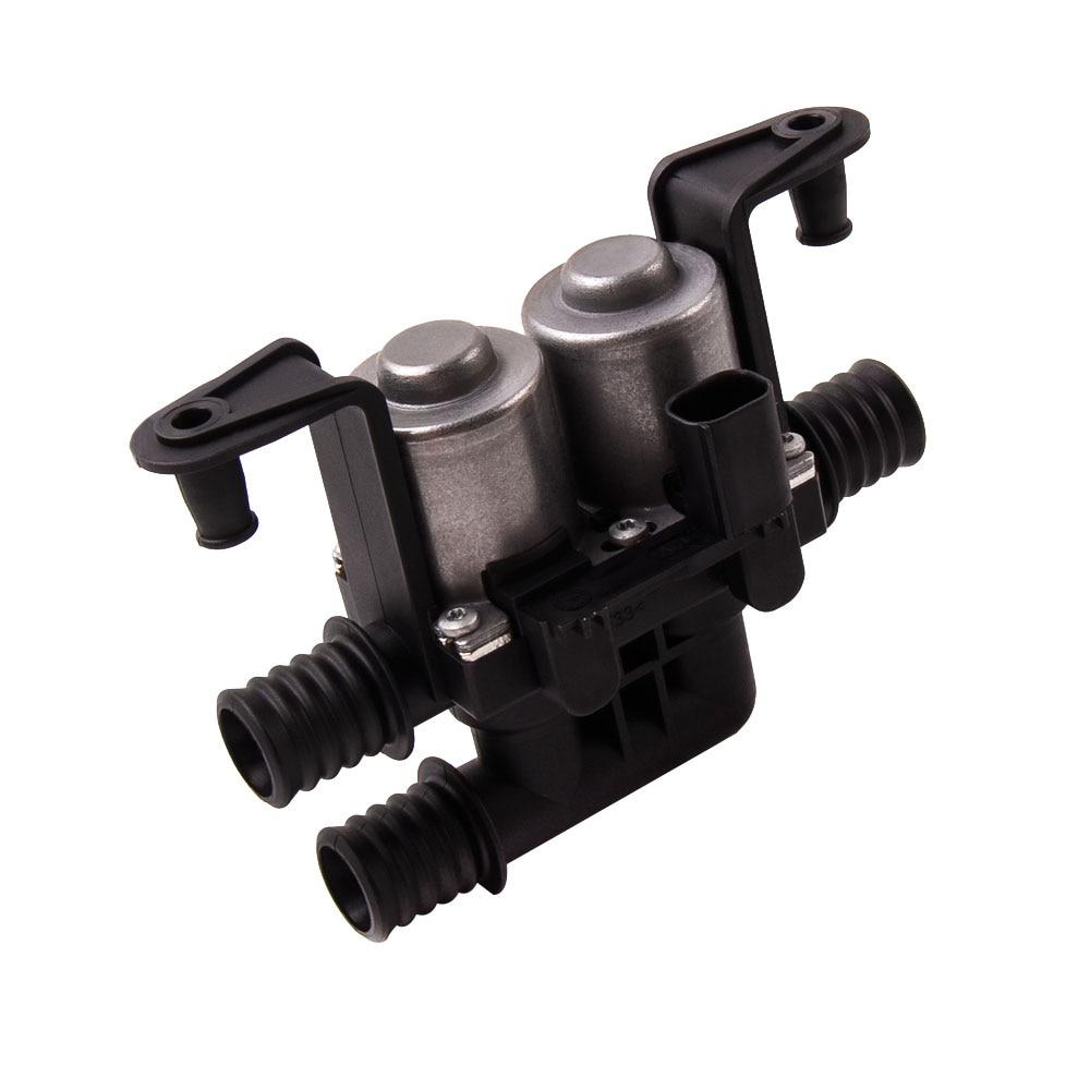Heater Control Valve Water Valve for BMW E60 E63 E64 E65 M5 525i 528 64116906652
