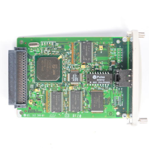 100pcs REFURBISHED for HP JETDIRECT 615N J6057A 10/100TX NETWORK PRINT SERVER shipping free by EMS