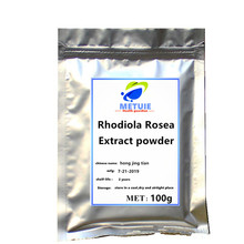 Rhodiola rosea extract powder festival glitter for face gel body resisting radiation tumor enhancing immunity and delaying aging стоимость