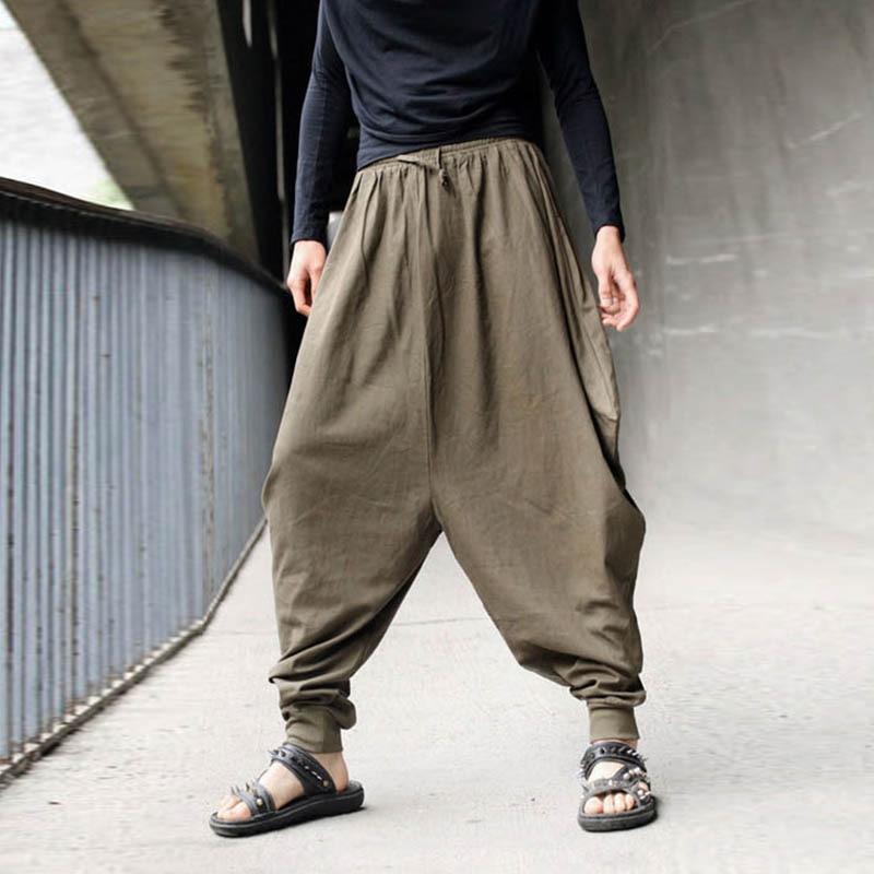 Online Get Cheap Mens Wide Leg Pants -Aliexpress.com | Alibaba Group