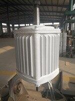 10KW/10000 Вт 200 об./мин. низких оборотах горизонтального ветра и гидро генератор/постоянный магнит сила воды dynamotor гидро