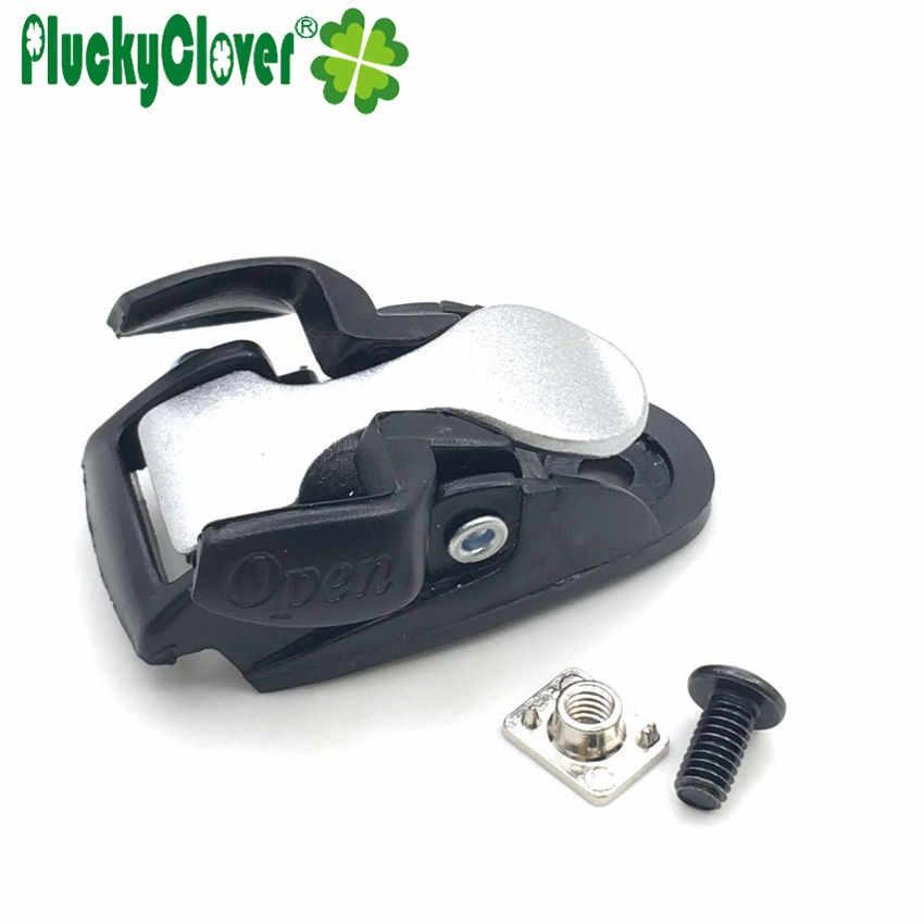 Inline skate sapatos peças combo--- patinação sapato gancho inline freio patinação flash cadarço asa 608 rolamento garrafa de limpeza extrator