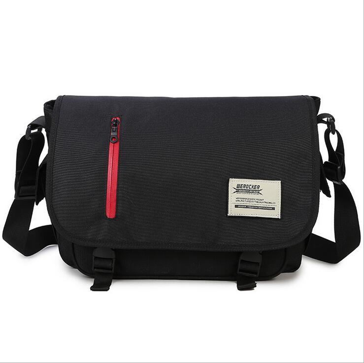 waterproof nylon Men Bags Hot Sale Male Small Messenger Bag Man Fashion Crossbody Shoulder Bag Men's Travel New Bags  цены