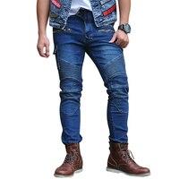NEW Motorcycle Pants Unisex Jeans Moto Protective Gear Riding Touring Motorbike Trousers Motocross Pants Pantalon Moto Pants