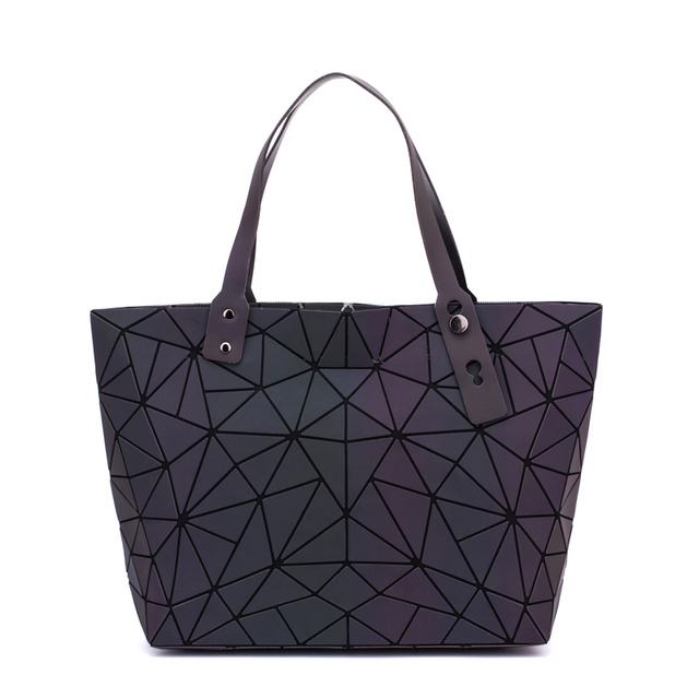 Women Bags Handbag Geometry...