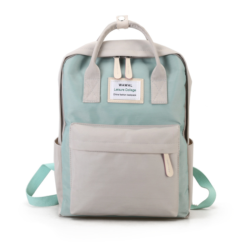 Fashion Canvas Backpack Multifunction Women Casual Travel Backpack For Teen Girl Boy Laptop Backpack Korean Student School BagFashion Canvas Backpack Multifunction Women Casual Travel Backpack For Teen Girl Boy Laptop Backpack Korean Student School Bag