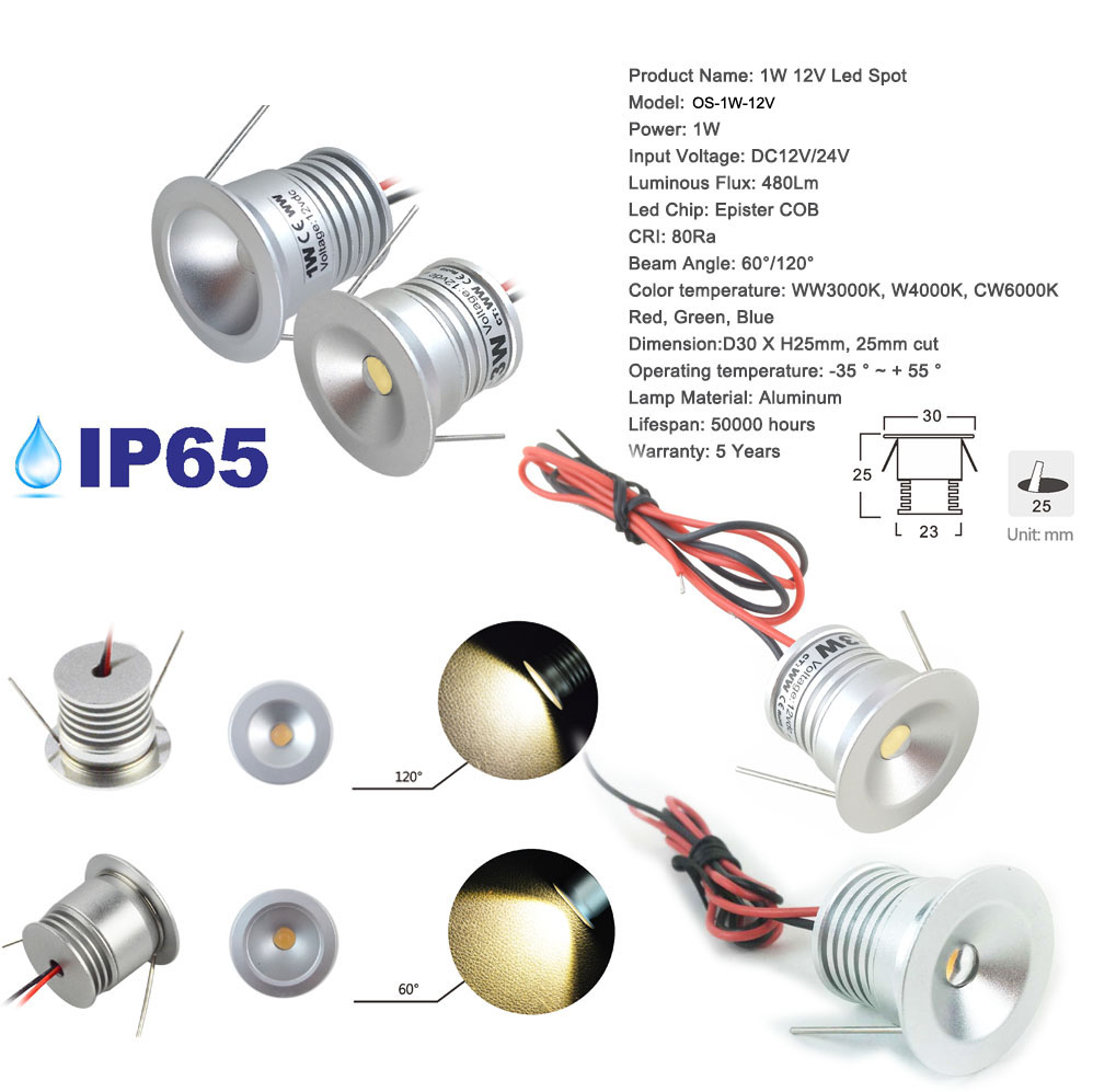 1W-IP65-12V-15mm-25mm-Mini-LED-Downlight-Outdoor-Garden-Bathroom-Corridor-Ceiling-Spot-Bulb-Light (2)