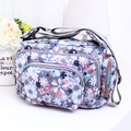 Discount! Diaper Bag Single Zipper Nappy Bags Mummy Bag Baby Changing Bag Baby Care
