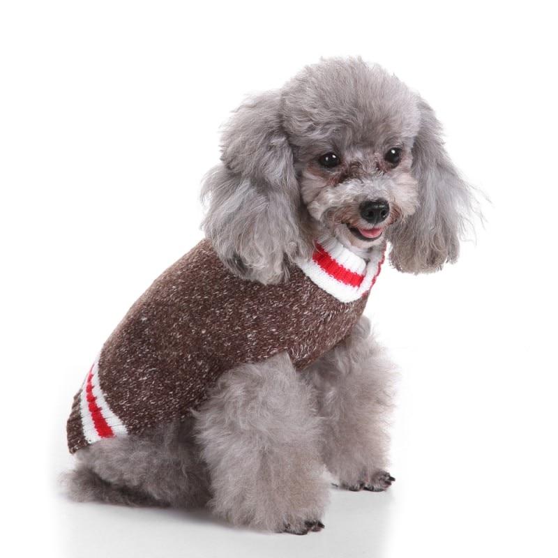 Asombroso Modelo De Vestido De Perro Libre De Ganchillo Composición ...