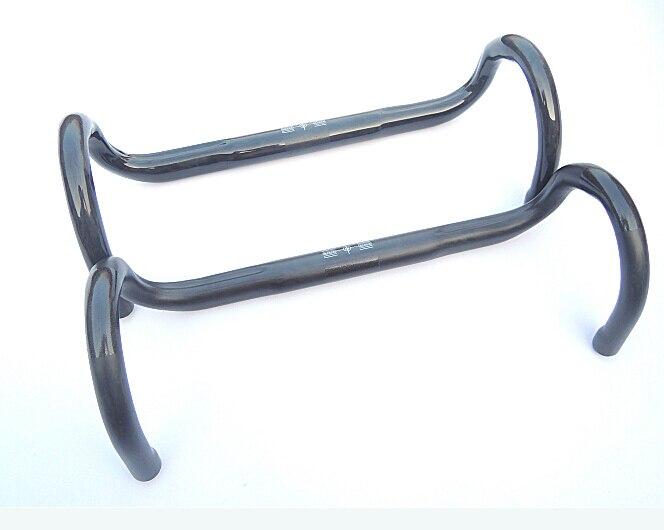 Free shipping hot sale full T700 full carbon fiber road bike/carbon road bike handlebar/cliber  reach 85mm drop 130mm цена и фото