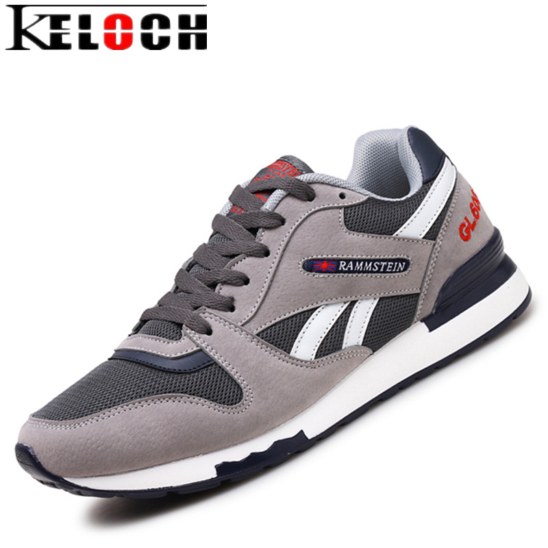 Keloch 2017 Trend Running Shoes Men krasovki Outdoor ...