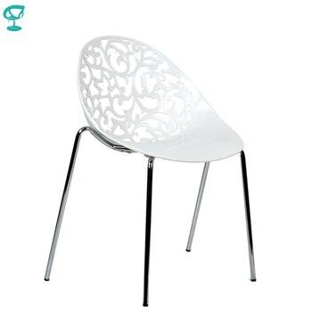 94972 Barneo N-223 De Cocina De Plástico Taburete Para Interiores Silla Para Un Café Silla Muebles De Cocina Blanco Envío Gratuito En Rusia